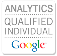 HT&T Consulting - Google Analytics Qualified Individual