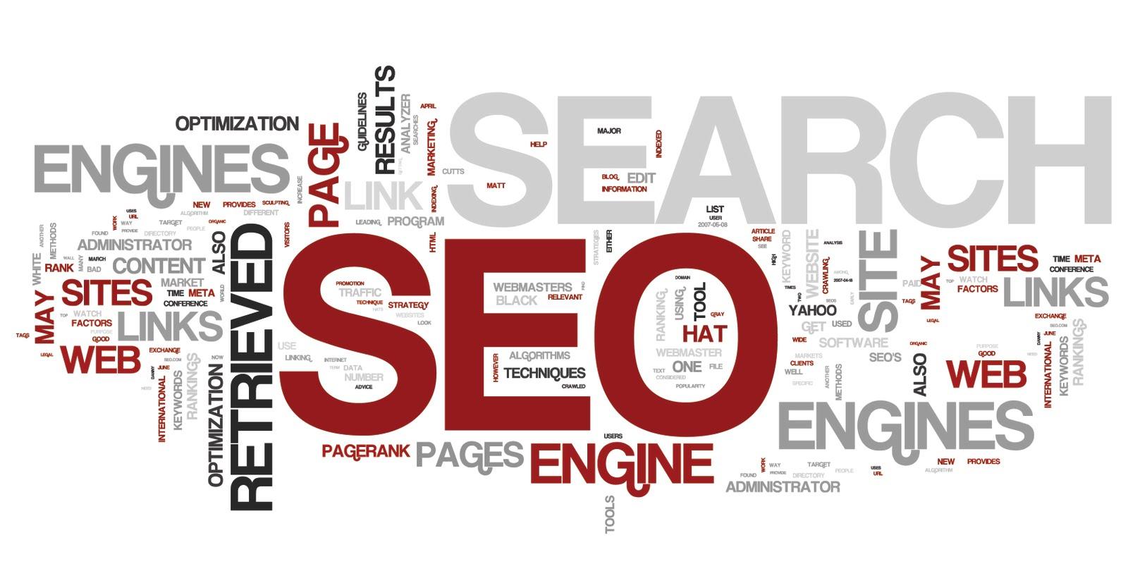 Posizionamento sito web seo