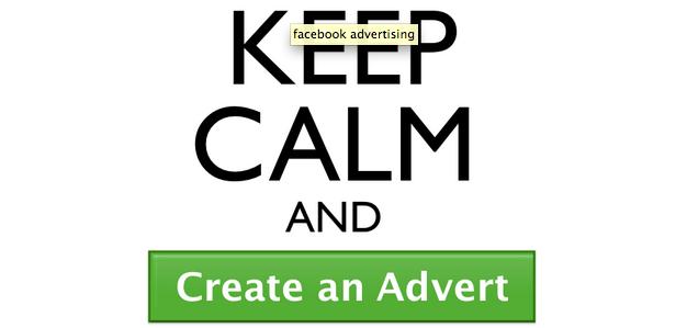 facebook e advertising