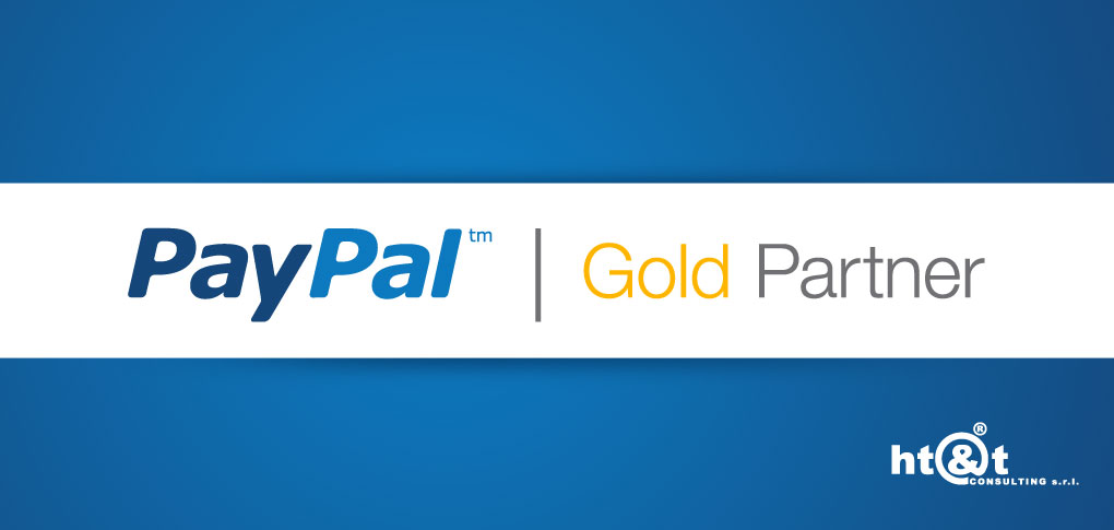 HT&T - Paypal gold partner