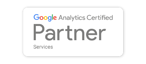 Google Analytics Certified Partner Services