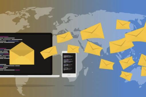 come inviare bene le mail